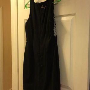 Desigual Dresses - Desigual sheath dress, knee length